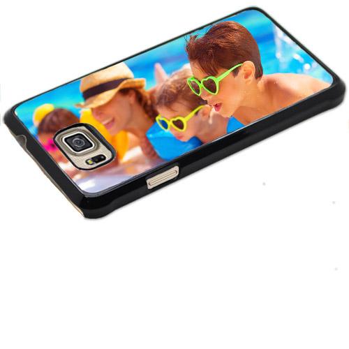 Gör ditt eget Samsung Galaxy Alpha skal