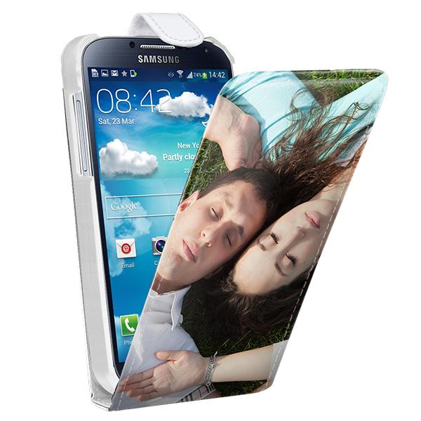 Gör ditt eget Samsung Galaxy S4 skal