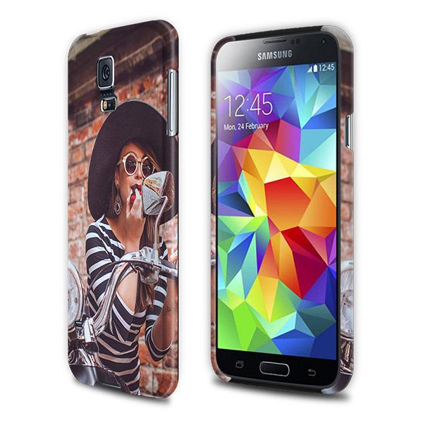 Gör ditt eget Galaxy S5 skal
