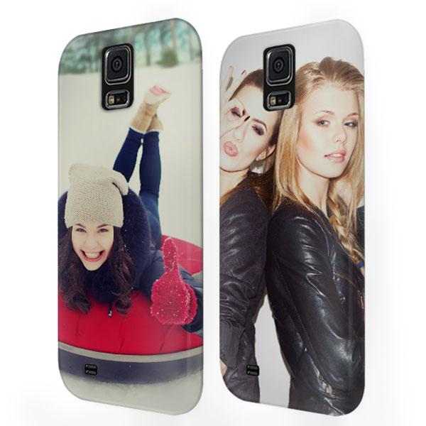 Gör ditt eget Galaxy S5 Mini med foto