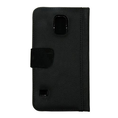 Gör ditt eget Galaxy S5 plånboksfodral