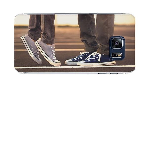 Gör ditt eget Galaxy S6 Edge plus skal