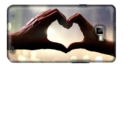 Gör ditt eget Samsung Galaxy S2 skal