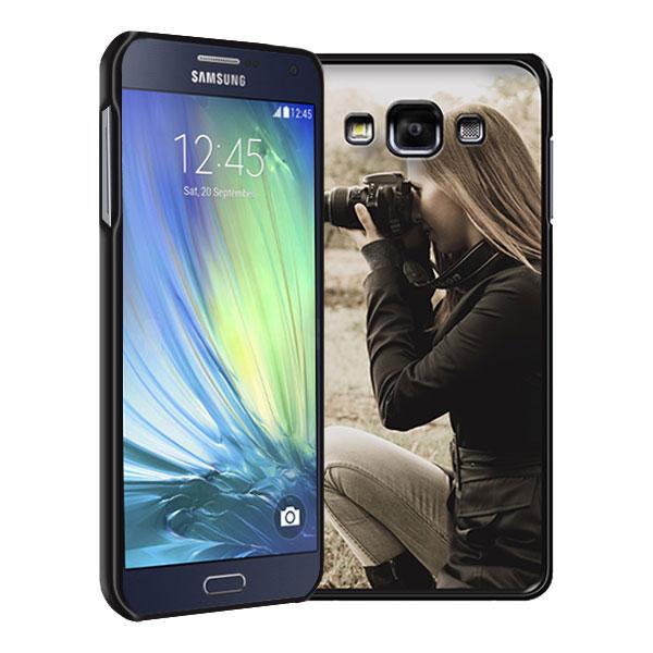 Designa eget Samsung Galaxy A7 skal
