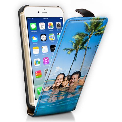 Gör ditt eget iPhone 6 flipskal med personligt foto