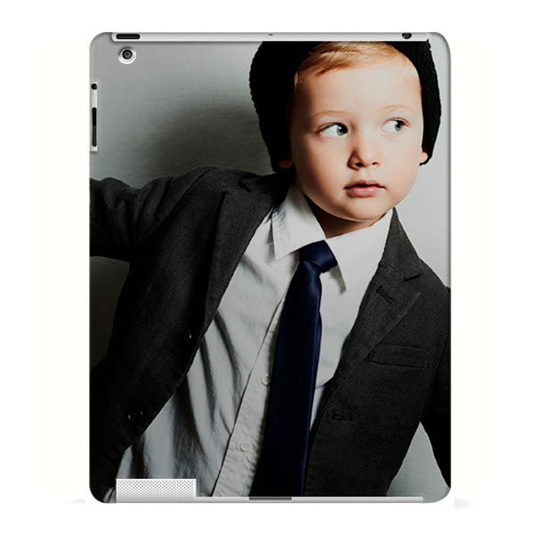 Designa eget iPad 1/2/3 fodral