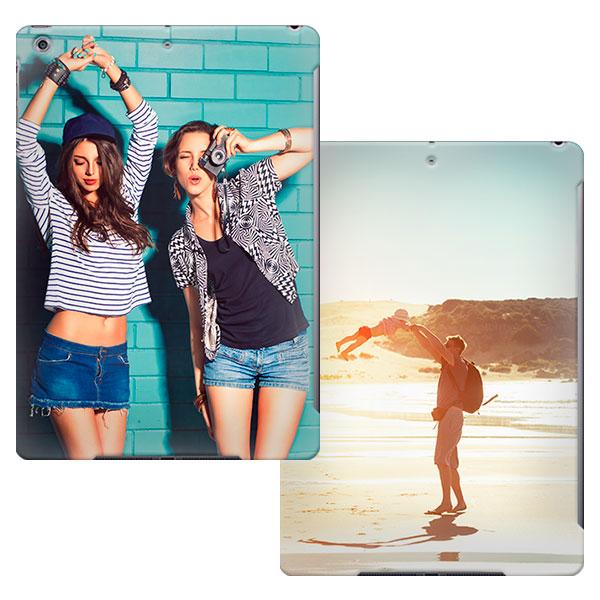 Gör ditt eget iPad air skal med foto
