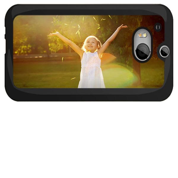 Gör ditt eget HTC One M8 skal