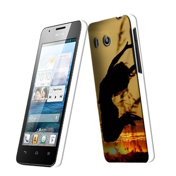 Designa eget personligt Huawei Ascend G525 skal