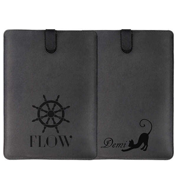 Gör ditt eget iPad Air läder fodral