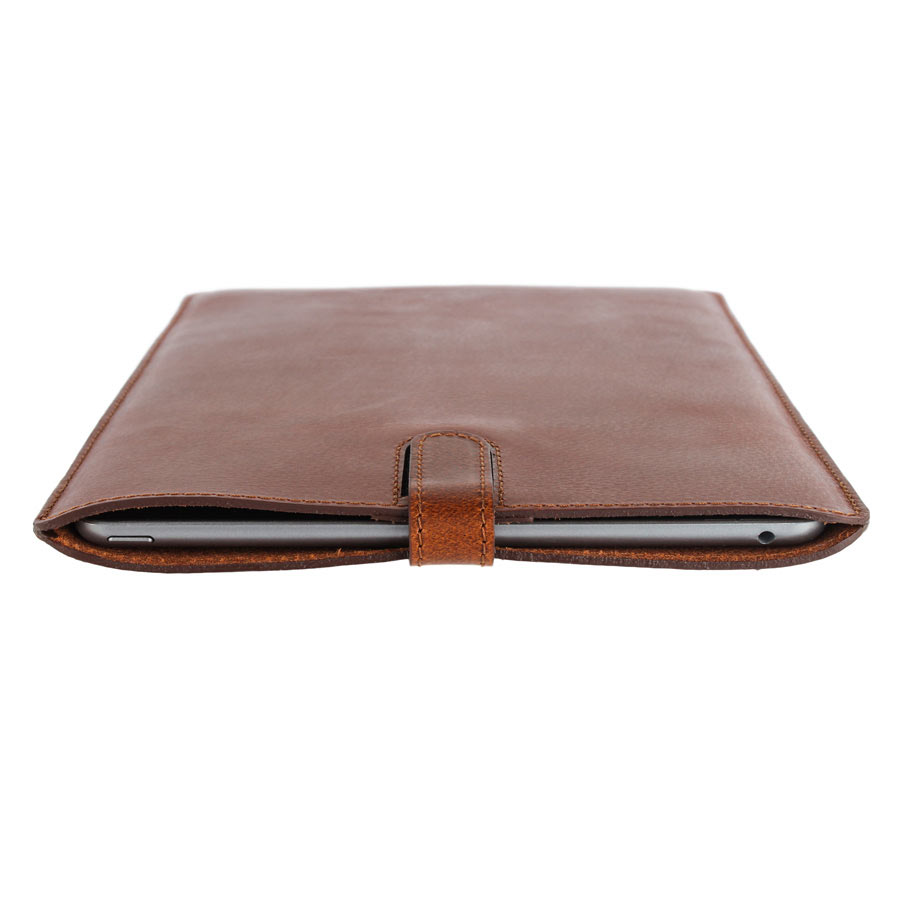 Designa eget iPad Mini läder fodral