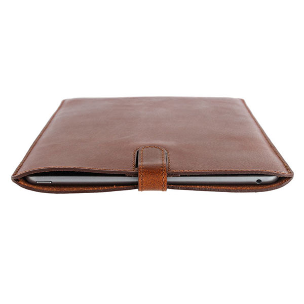 Designa eget iPad Air läder fodral