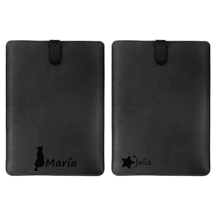 Gör ditt eget iPad Mini läder fodral