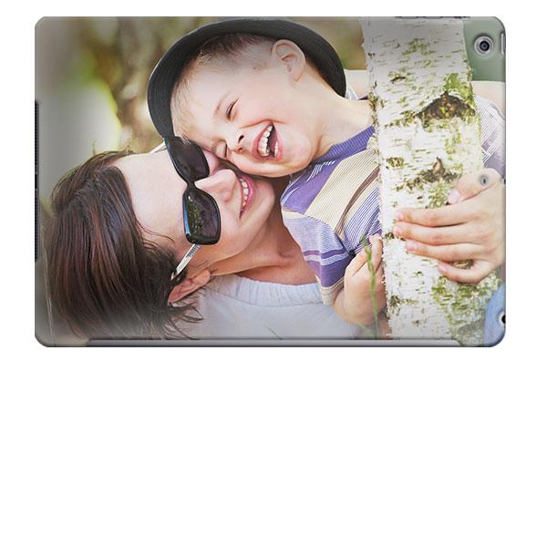 Gör ditt eget unika iPad mini skal med foto