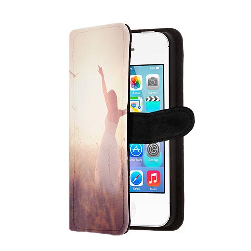 Designa eget iPhone 4s plånboksfodral
