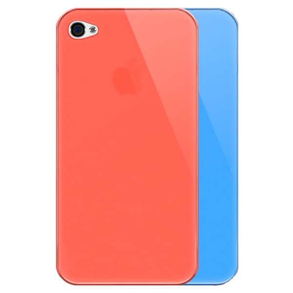Gör ditt eget iPhone 4s skal med foto