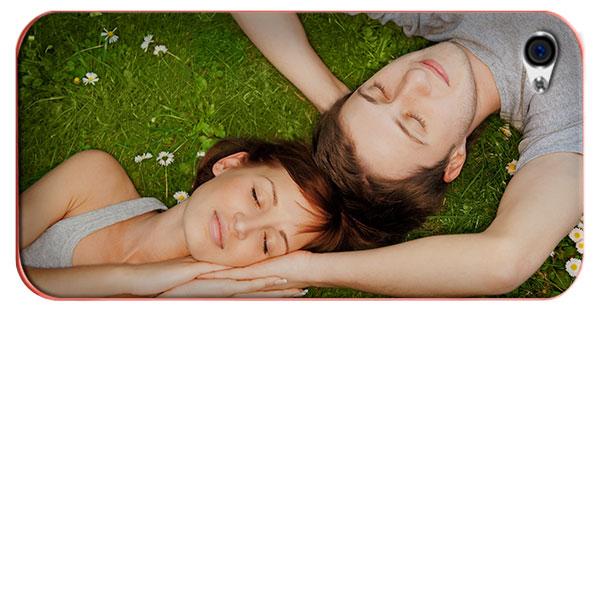 Gör ditt eget iPhone 4 (S) skal
