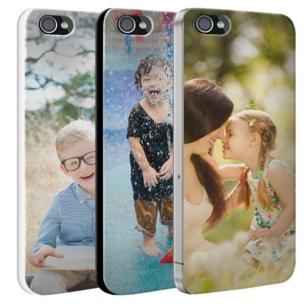 Designa eget iPhone 4s skal med foto