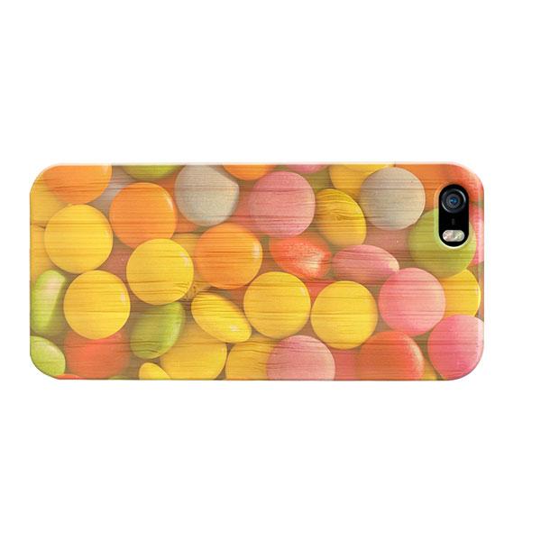 Gör ditt eget iPhone 5 (S) bambu skal