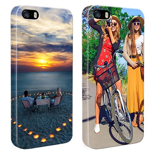 Gör ditt eget iPhone 5 (S) skal med foto