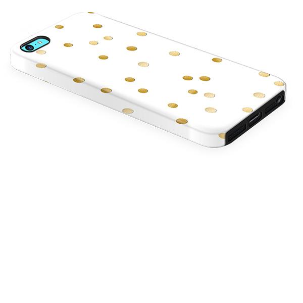 Gör ditt eget iPhone 5C tuffa skal