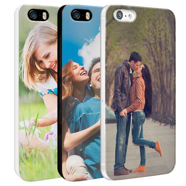 Designa eget iPhone 5s skal med foto