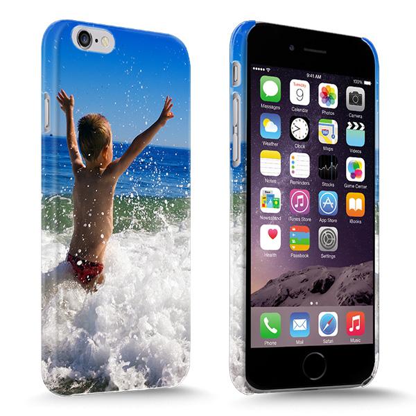 Gör ditt eget iPhone 6 (S) skal