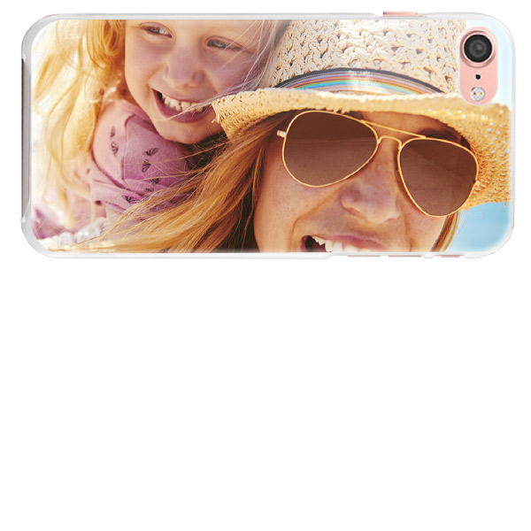 Personalised iPhone 7 phone case