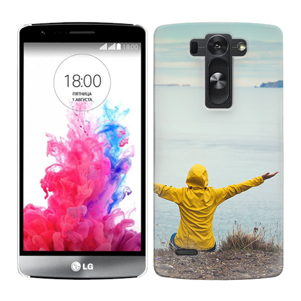 Gör ditt eget LG G3 S skal