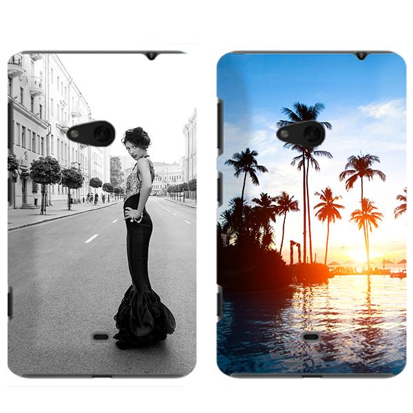 Gör ditt eget Nokia Lumia 625 skal