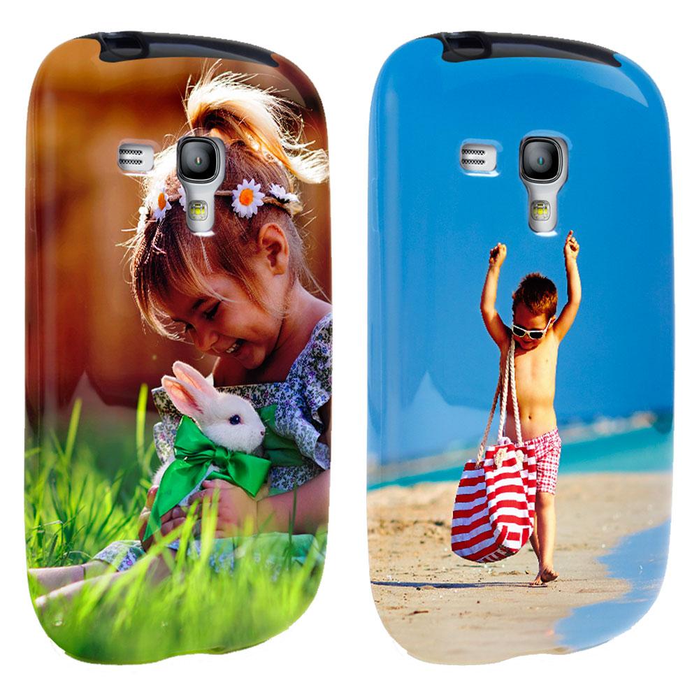 Gör ditt eget Samsung Galaxy S3 skal