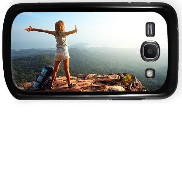 Gör ditt eget Samsung Galaxy Ace 3 skal