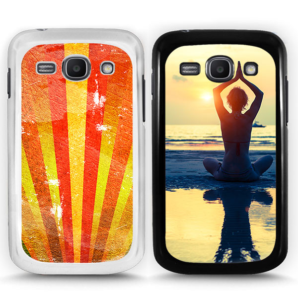 Designa eget Samsung Galaxy Ace 3 skal