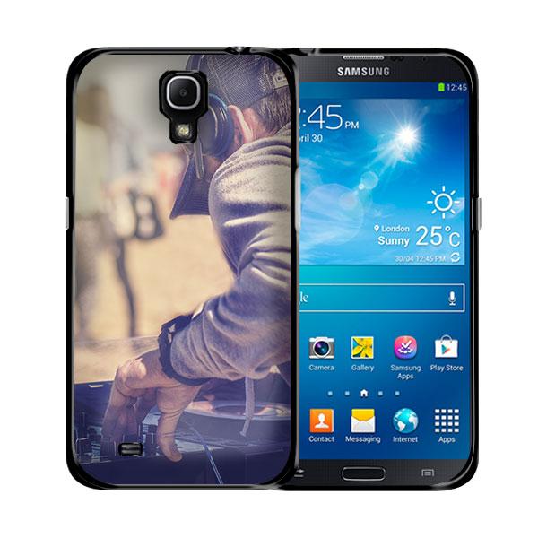 Gör ditt eget Galaxy Mega 6.3 skal