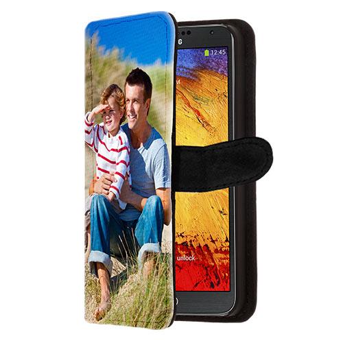 Gör ditt eget Samsung Galaxy Note 3 plånboksfodral
