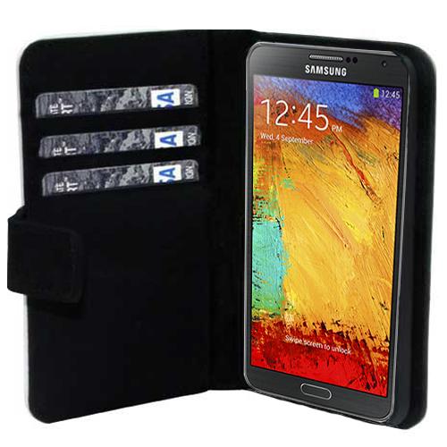 Designa eget Samsung Galaxy Note 3 plånboksfodral