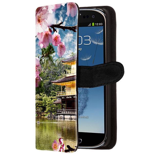 Gör ditt eget Samsung Galaxy S3 Plånboksfodral