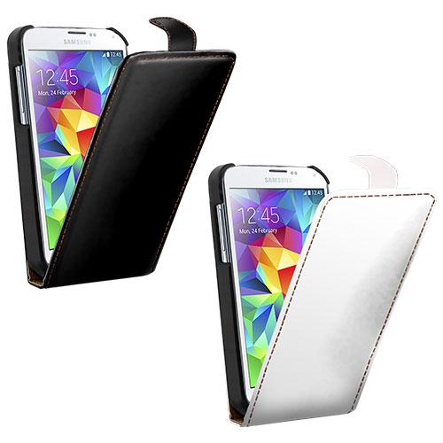 Gör ditt eget Galaxy S5 flipskal