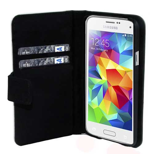 Designa eget Galaxy S5 mini plåmbksfodral
