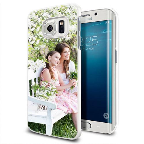Gör ditt egna Samsung Galaxy S6 Edge skal