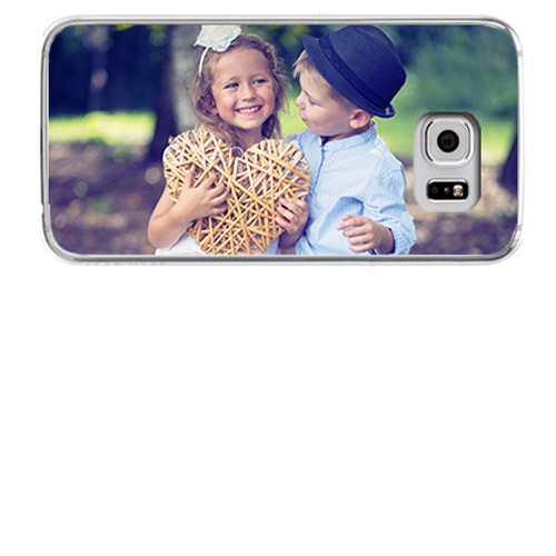 Designa eget Galaxy S6 Edge skal
