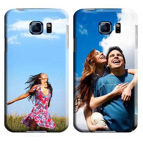 Designa eget Samsung Galaxy S6 skal
