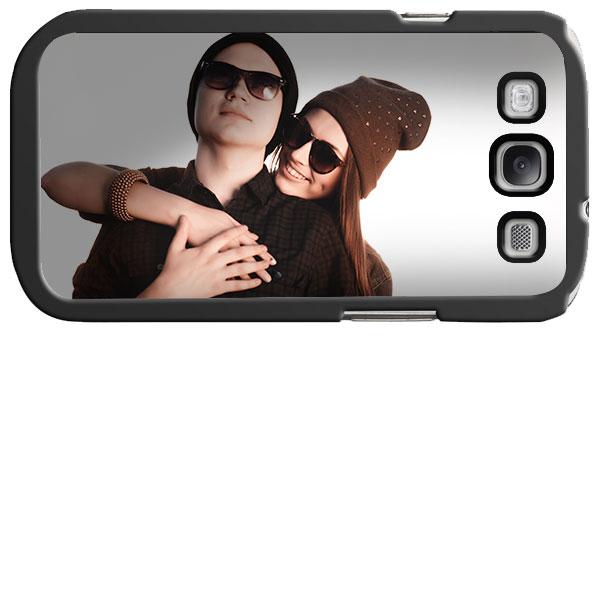 Gör ditt eget Samsung Galaxy S3 silikonskal