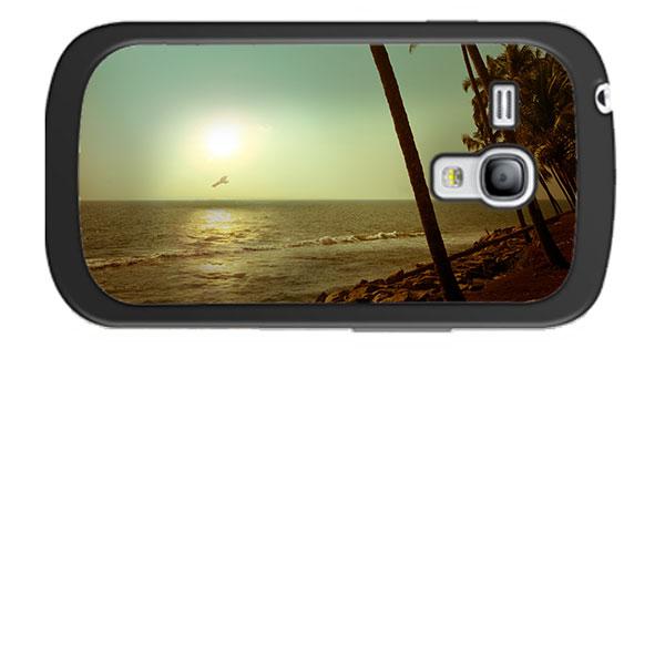 Designa eget Samsung Galaxy S3 mini skal