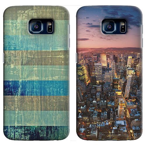 Designa eget Samsung Galaxy S6 Edge skal