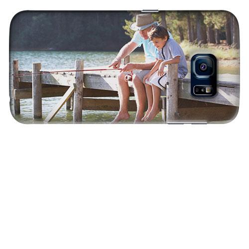 Gör ditt eget Samsung Galaxy S6 Edge skal