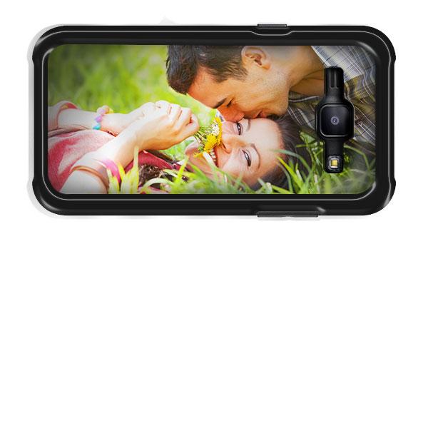 Gör ditt eget Samsung Galaxy J1 skal