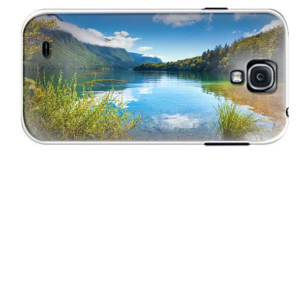 Gör ditt eget Samsung Galaxy S4 silikonskal