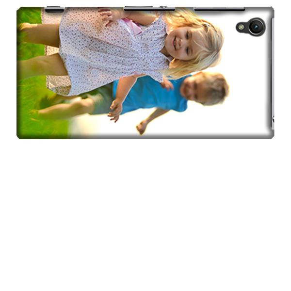 Gör ditt eget Sony Xperia Z1 skal