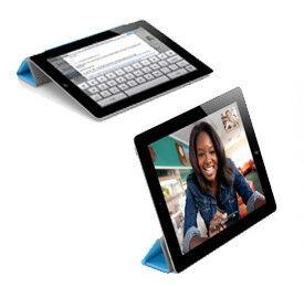 Gör ditt eget iPad 2/3/4 fodral